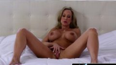 Mature Cougar Has Real Intense Orgasm Just For You
