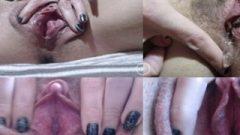 Close Up Wet Orgasm Compilation