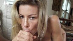 Provoking Milf Alexis Fawx Has Intense Orgasm And Creampied