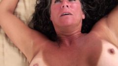 Texas MILF With Huge Boobs Tan Lines