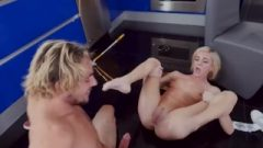 Tiffany Watson SQUIRTING Like A Banging River While Getting Fucked!!!