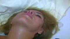 Amateur Blonde Real Anal Orgasm