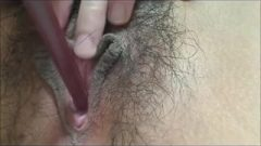 Virgin Masturbation With Toothbrush