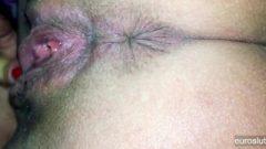 Intense Throbbing Butt Contractions Grool Drip Orgasm (Full Video)