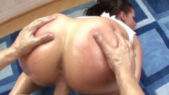 Busty Gianna Michaels Destroyed