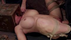 Shay Fox – Huge Tit MILF Faces Her Fears To Get Cock HD