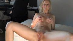 BlondeHexe – Cuckold – Schau Mir Beim Ficken Zu – Lecke Meine Fotze Aus