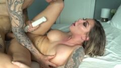 Karma Rx Yummy Sex In The Shower Hardcore Passionate Cream Pie Sex Tape