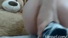 Hitachi Insertion + Dog Sextoy Nailing + Fisting [No Audio]