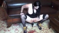 Authentic Orgasm Slut