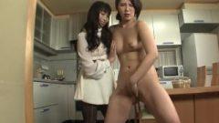 Aukg-389 Hentai Throat Lewd Lesbo Emika Sakuragi Keiko Koguchida