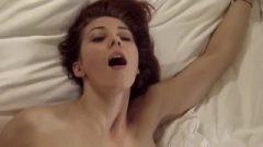 Voluptuous Leaking Ginger Homemade Porn Debut