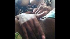 Ex Gf Fingering Her Wet Twat