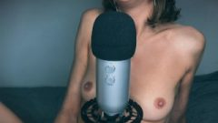 Asmr-love. Lay Down With Lele And Fuck Her Until You Sperm Together. English.