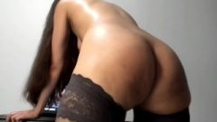Enormous Butt Young Step Sister Banged By Brother While She Talks On The Phone Pov