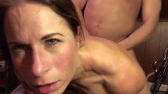 Daddy's Home Pt 2: Geniune Orgasm