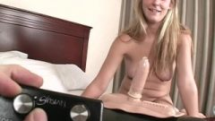 Paid To Have Multiple Climax On The Sybian ! #1